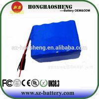 Top Sales 10AH 12V Battery Pack For Led Strip