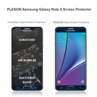 Privacy Note 5 Tempered glass , Anti-view privacy tempered glass screen protector for samsung note 5