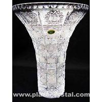 Bohemia Crystal 500 PK Trumpet Vase