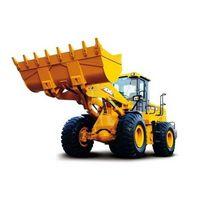 Loader,Wheel Loader, China, XCMG, New, ZL50G, Earth Moving Machinery, Bucket thumbnail image