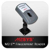 Fingerprint Scanner : M2-S™ Fingerprint Reader