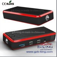 Hot USA Market Portable Car Jump Starter Powr Bank