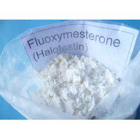 Halotestin Raw Testosterone Steroids Powder Stenox Fluoxymesterone CAS 76-43-7 thumbnail image