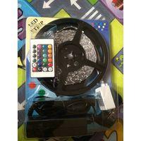 RGB strip light kit thumbnail image
