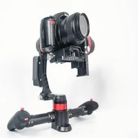 WEWOW MD2 black DSLR stabilizer arm vest camera steadicam steadycam