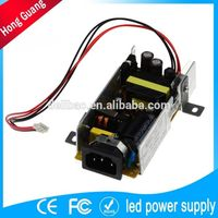 high power supply 12v 4a for CCTV