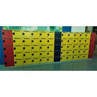 smart plastic ABS locker