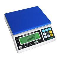 Desktop weighing scale