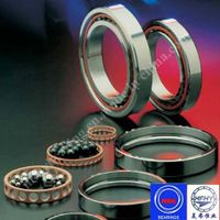 All Original Brand Spindle Bearing 71915C-T-P4SUL Angular Contact Ball Bearing Handle High Speed Bal thumbnail image