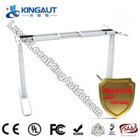 Height adjustable desk /sit stand desk thumbnail image
