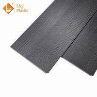 Chinese factory eco-friendly pvc floor 100% waterproof plank flooring spc click vinyl tiles for sale thumbnail image