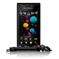 Sony Ericsson Satio thumbnail image