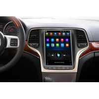Vertical Screen 10.4 Inch Android Car Multimedia Navigation For Jeep Grand Cherokee 2014-2018 thumbnail image