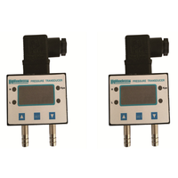 HRDP4200A/P Micro Differential Pressure Transmitter
