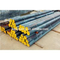 Multi-use Nodular Graphite Iron Bar