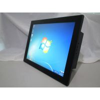 "15"" Industrial Touch screen Computer/ Fanless"