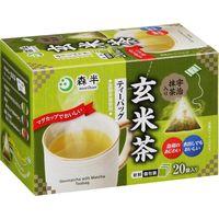 Genmaicha with Matcha Tea Bag (20P)