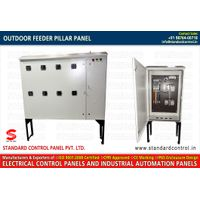 Feeder Pillar Panel Outdoor