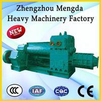 vacuum brick machine in China