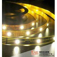 3528 SMD 120 L/M Flexible LED strip light Waterproof Casing IP65 Warm-white thumbnail image