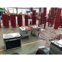 TY-Series resonance withstand voltage equipment