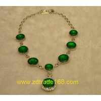 green jade precious stone