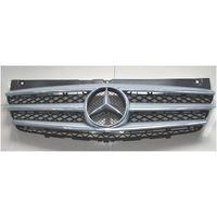 grille moulds