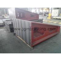 Cast Iron T Slotted Angle Plates