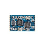 HF 13.56MHz NFC/MIFARE Reader Module, ISO14443A
