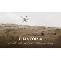 DJI Phantom 4 drone quadcopter video drone with camera aerial flight flying drone rc toys hobby fpv