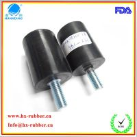 Adjustable Rubber Silicone Feet for Running Machine