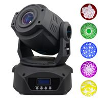 Cheap 90w White LED Spot Moving Head Stage Light