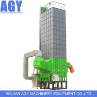 30 ton capcity grain dryer