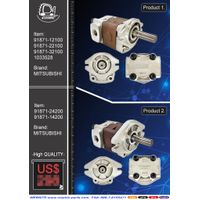 Cosmic Forklift Parts New Parts NO.376-Hydraulic pump [CPW]
