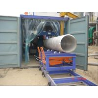 Piping Automatic Welding Work Station A (PAWWS-24A) thumbnail image