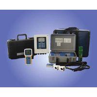DMTFB Clamp-on ultrasonic flowmeter thumbnail image
