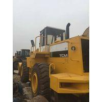 used loader TCM-870