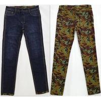 Women's jeans both side thumbnail image