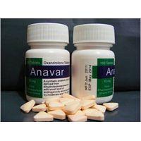 Oral tab Anavar pills 10mg/pill,50mg/pill thumbnail image