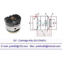 Cartridge kits for Vicker(V/VQ) vane pump --SV-CK401