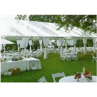 10m*12m party tent  for wedding/tradeshow/exhibition