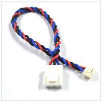 Molex VH3.96 Switch to 2.5 twist wiring harness thumbnail image