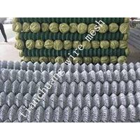 china anpingchain link fence