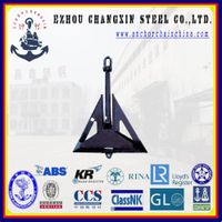 The worldsale sea anchor supplier DeltaHHP anchor