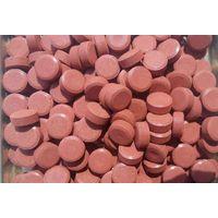 Potassium ferrate Tablet K2FeO4 Potassium Formate Tablet thumbnail image