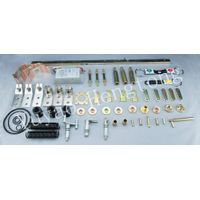 All components for vacuum circuit breaker and Earthing Switch