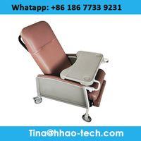 Geriatri chair for elderly use
