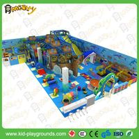 kids indoor playground equipment for sale, kids inoor playground for home, kids indoor playground eq thumbnail image