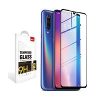 FULL COVERED TEMPERED GLASSFOR XIAOMI 9,Full Cover Tempered Glass wholesale China thumbnail image