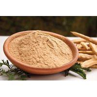 Organic Raw Mesquite Powder